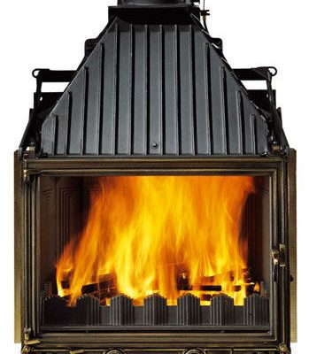 radiante 800 single front view gold coast fireplace and bbq super centre. Black Bedroom Furniture Sets. Home Design Ideas