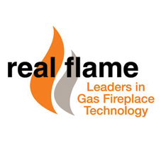 Real Flame - Decorative Fires