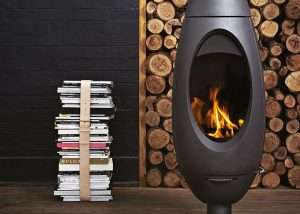 Ove Fireplace